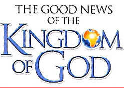 Kingdom of God Logo